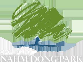 Nahn Dong Park
